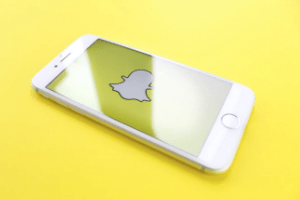 Snapchat your way into the future