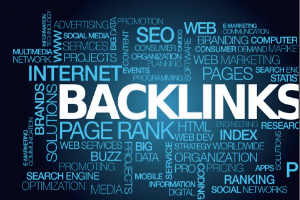 Backlinks and higher rankings
