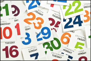 Free up your mind with Content Calendars