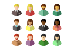 """How developing """"Personas"""" can increase numbers"""